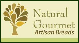 Natural Gourmet Artisan Bakery